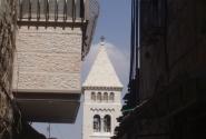 И снова улочки Иерусалима