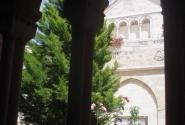 Вид на собор св.Екатерины