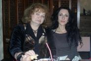Кристи и Ldinka