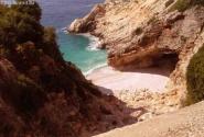 Вот этот пляж