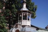 Колоколенка 17 век