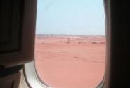 Прощай, пустыня!