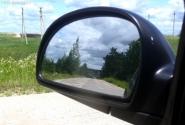 Пустота дорог поражает