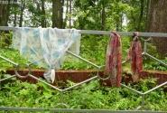 и большие платки