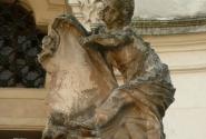Скульптурные композиции.