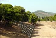 Стадион в Эпидавре