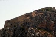 Крепость Паламиди.