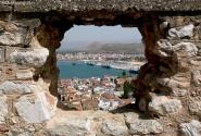Этот город строили венецианцы.
