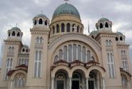 Собор, где хранятся мощи Андрея Первозванного