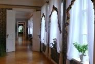 Из 27 комнат в доме осмотреть можно 14-ать.
