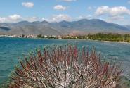 На Земле много красивых мест. Добавим в копилку Ионическое море!