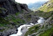 Дорога горняков - Ралларвеген