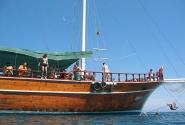 кораблик-1