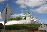 Горецкий успенский монастырь