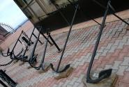 музей якорей