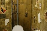 Туалет в духе времени начала 20го века))