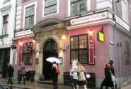 Бельгийское кафе