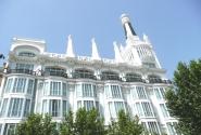 Архитектура Мадрида