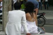 Хошимин - город невест