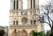 Парижская богоматерь