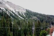 Горы Вэйла