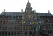 Мэрия г.Антверпена