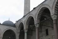 Стамбул. Сулеймание. Сама большая мечеть в мире