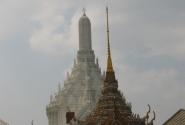 Бангкок. Большой Королевский дворец.