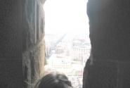 Лифт. Страх. Тем кто не боится высоты понравится!