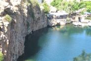 Озеро Аг. Николаоса