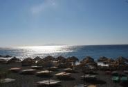 Пляжи Камари Бич