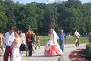 Ах эта свадьба, свадьба пела и плясала