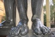 Пальцы великанов