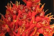 Китайский цирк. No comments