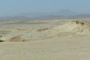 По дороге в Марса Алам