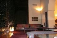 Отель итальяно-арабский