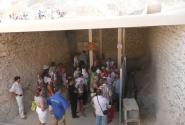 Гробница Тутанхамона, маленькая, незначительная, но сколько скрывала богатств
