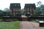 дворец Паракрамабаху