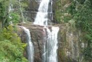 Для водопадов не сезон