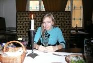 Очень романтические рестораны! Таллин руллез..