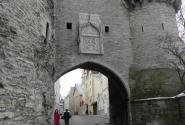 Один из входов в Старый город