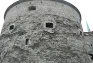 Башня Толстой Маргариты