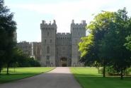 Резиденция королевы