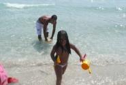Пляжи Салинаса 2