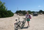 Велосипед -удобное средство передвижения