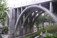 Мост, по которому идти