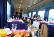 Завтрак в поезде