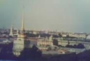 Панорама города (простите за плохое качество, со сканером проблемы, использовала телефон)