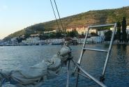 порт Балаклавы