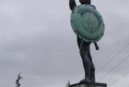 Царь Леонид.